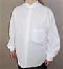 Formal Longsleeved White Shirt