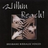 Within Reach! CD - Free giveaway