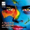 A World Full of Colour CD