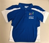Blue Birralee Performance polo