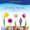 Among Friends CD -  reduced from $20 now $5